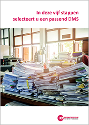 DMS software selectie