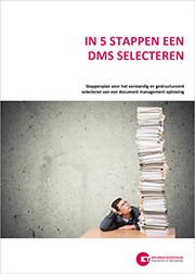 DMS software selecteren