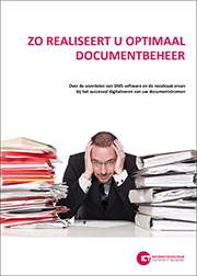 Optimaal documentbeheer